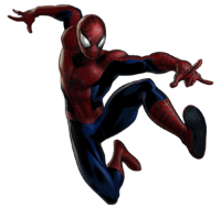 Spiderman Transparent Png Free Download in The Air, Hero, Character PNG Images