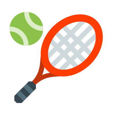 Sports Activities Tennis Cut Out Png PNG Images