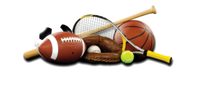 Athletic Sporting Goods Snap Shot Pictures PNG Images