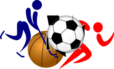 Basketball And Soccer Sports Pictures Hd Transparent PNG Images