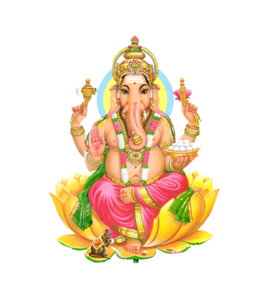 Ganesh Png Picture