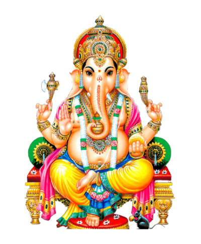 Lord Ganesh Png File