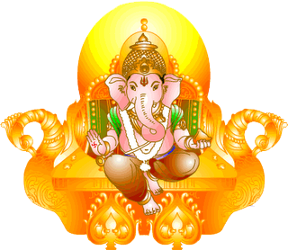 Sri Ganesh Png Transparent Images Picture
