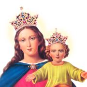 St. Mary, Mother Of Jesus Photo PNG Images