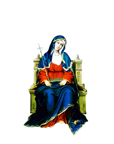 St. Mary, Mother Of Jesus Png Pictures PNG Images