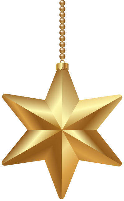 Star Clipart Cut Out PNG Images