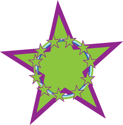Star Clipart Transparent 22 PNG Images