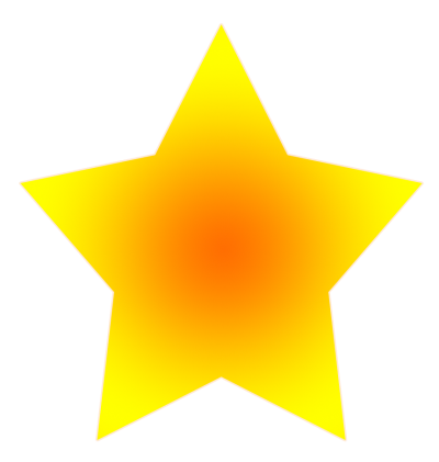 Star Clipart Images PNG