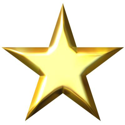 Star Clipart Clipart PNG Photos