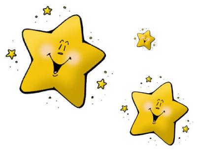 Star Clipart PNG Picture