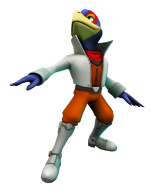 HD Png Star Fox Photo PNG Images