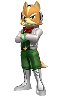 Picture Star Fox PNG PNG Images