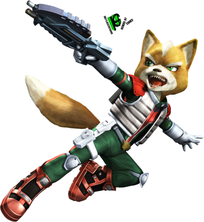 Star Fox Amazing Image Download PNG Images