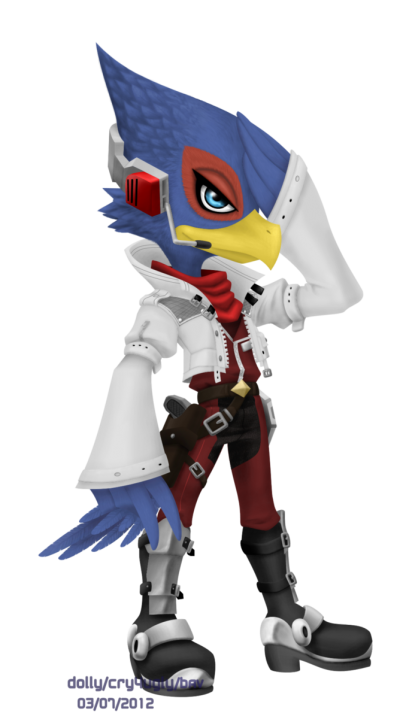 Star Fox Free Download PNG Images