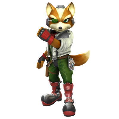 Star Fox Free Download Transparent PNG Images