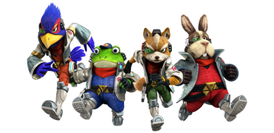 Star Fox Images PNG