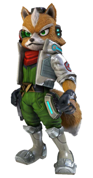 Star Fox Png PNG Images