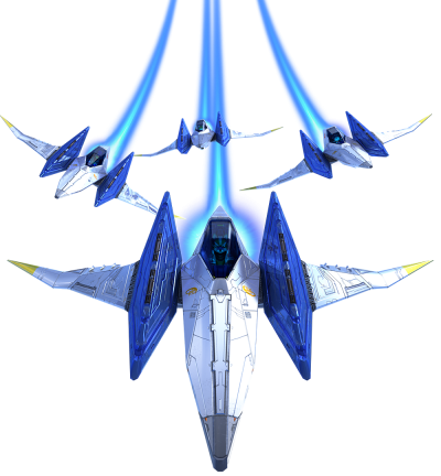 Vector Star Fox PNG Images