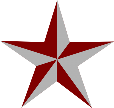Picture Transparent Star Tattoos PNG Images