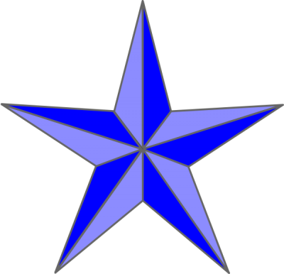 Star Tattoos Images PNG