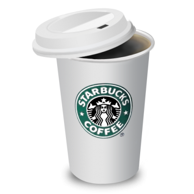 Starbucks Cut Out Png 12 PNG Images