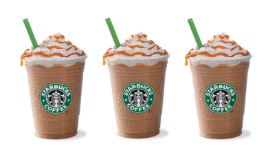 Starbucks Simple PNG Images