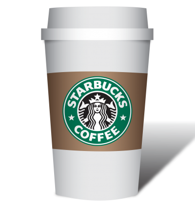 Starbucks Background PNG Images