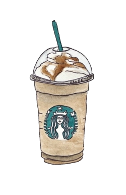 Starbucks Vector PNG Images