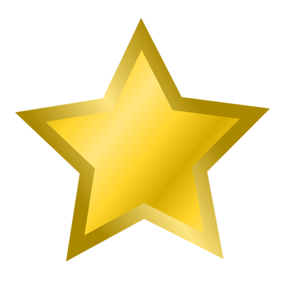 Stars Clipart File PNG Images