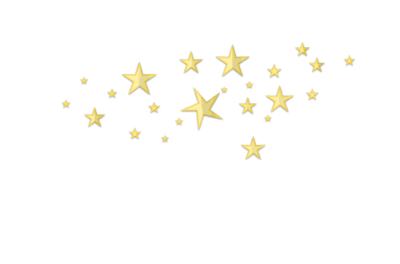 Stars Cut Out PNG Images