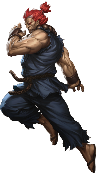 Street Fighter Image HD PNG Images