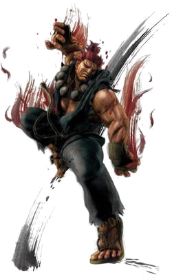Street Fighter PNG Photos Clipart PNG Images