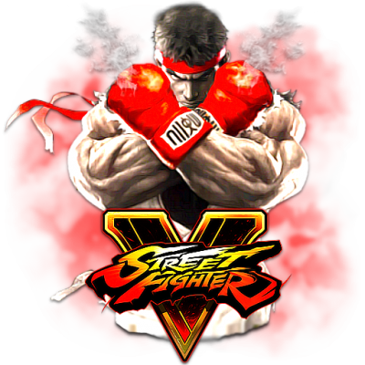 Street Fighter Transparent 19 PNG Images