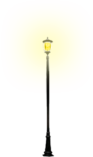 Street Light HD Photo Png