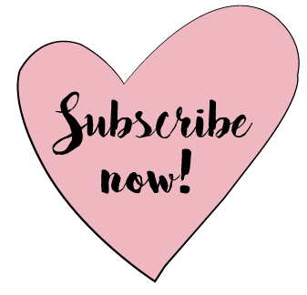 Hearted Subscribe Button Sticker Free Download PNG Images