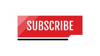 Subscribe Small Transparent Picture PNG Images