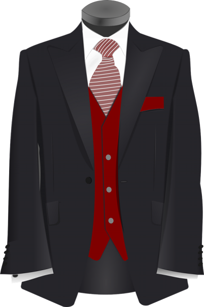 Suit Picture PNG Images