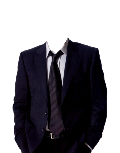 Suit Vector PNG Images