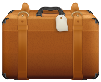 Suitcase Wonderful Picture Images PNG Images