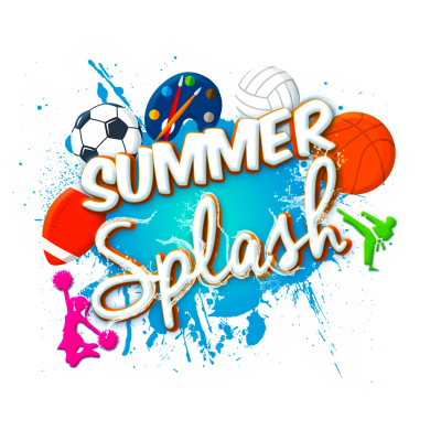 Games Summer Free Download, Basketball, Volleyball, Football PNG Images