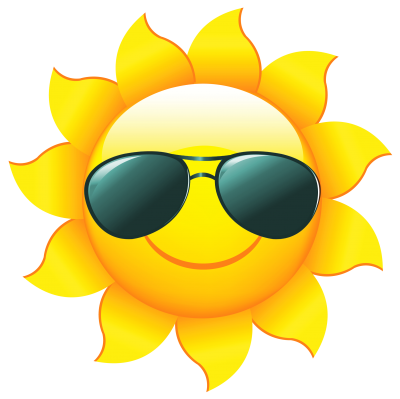Sunshine, Sun Summer Clip Art With Transparent PNG Images