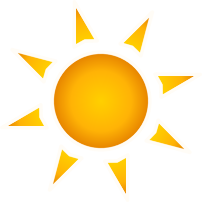 Ernes Sun Sole Clip Art At Pictures PNG Images