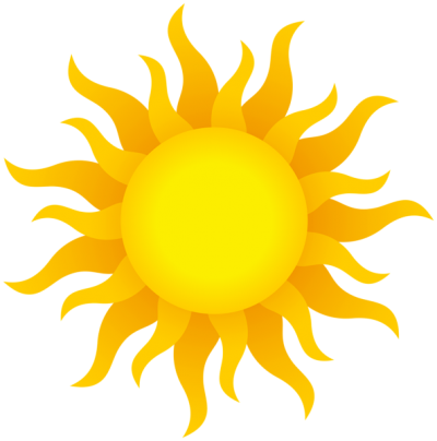 Sun Clipart Images Png PNG Images