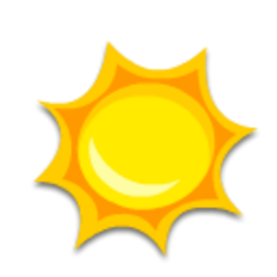 Sun Icon Pictures PNG Images