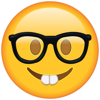 Sunglasses Emoji Pic Images PNG Images