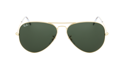 Ray Ban Aviator Classic Glasses Pictures