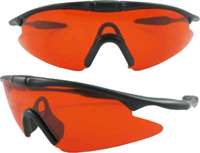 Red Glasses Png Images