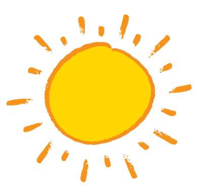 Sunshine Wonderful Picture Images PNG Images