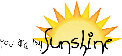 Sunshine Free Cut Out PNG Images