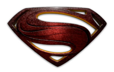 Superman Logo Free Download Transparent